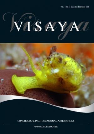 Visaya Vol 4 No 5 Journal Of Conchology Inc Cebu