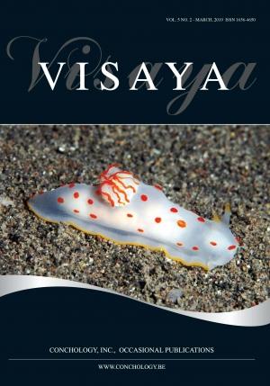 Visaya Vol 5 No 2 Journal Of Conchology Inc Cebu